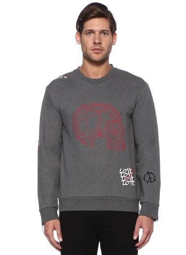 Sweatshirt-The Kooples